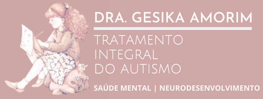 Dra Gesika Amorim