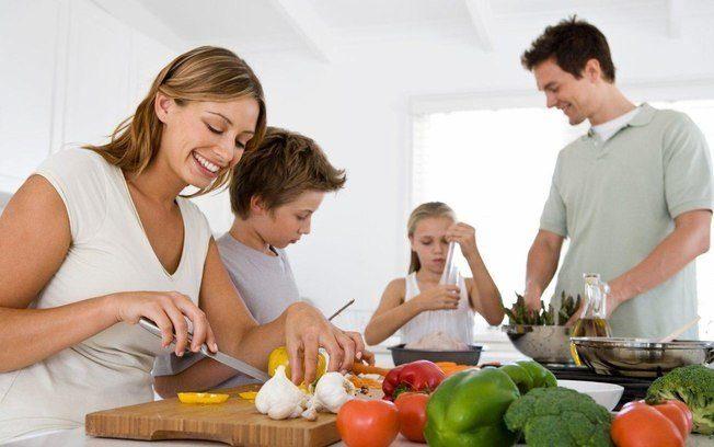 Como Está Sua Alimentação Durante a Quarentena?